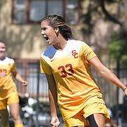 USC Women's Soccer v UNC