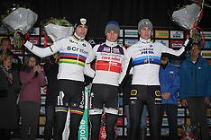 Belgium- Superprestige Cyclocross Cycling Competition - 13 Nov 2016