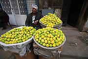 A lemon salesman.