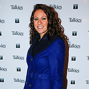 NLD/Amsterdam/20130207 - Presentatie Talkies Men 2013, Jessica Mendels