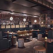 Oriole Bar, Smithfields