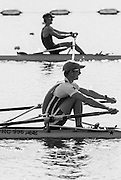 Caversham. Berkshire. UK<br /> Ollie VARLEY, <br /> 2016 GBRowing U23 Trials at the GBRowing Training base near Reading, Berkshire.<br /> <br /> Tuesday  12/04/2016<br /> <br /> [Mandatory Credit; Peter SPURRIER/Intersport-images]