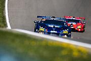 June 24-26, 2021: Lamborghini Super Trofeo: Watkins Glen International. 44 Sergio Jimenez, Ansa Motorsports, Lamborghini Broward