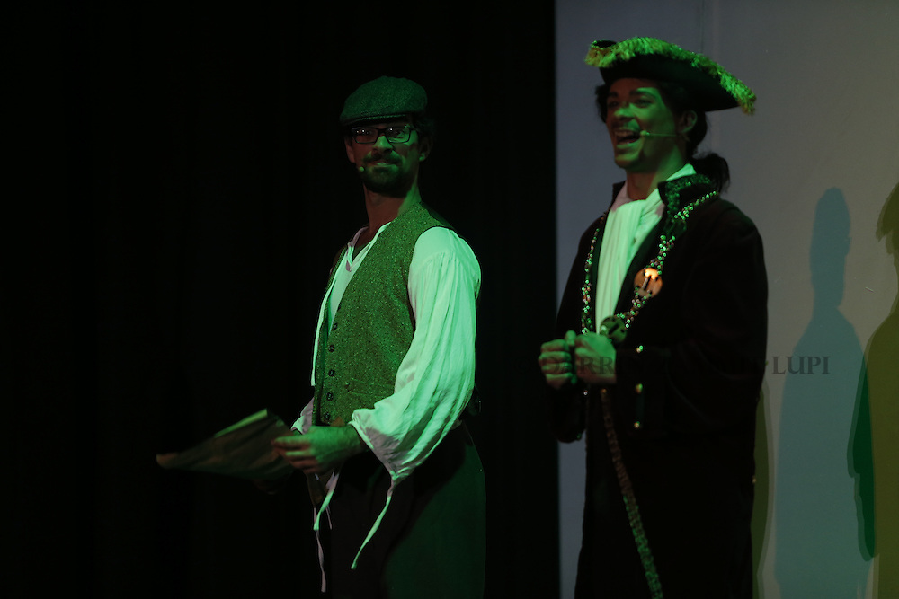 Treasure Island<br /> MADC pantomime<br /> written and directed by Malcolm Galea<br /> MFCC