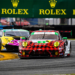 2020 IMSA Rolex 24 Hours of Daytona