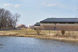 Bloomington-Normal Water Reclamation District Southeast Wastewater Treatment Plant