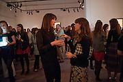 SAMANTHA CAMERON; ALEXANDRA SHULMAN , Can we Still Be Friends- by Alexandra Shulman.- Book launch. Sotheby's. London. 28 March 2012.