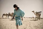 CHANGING DESERT/LOST LAND av Johanna Henriksson