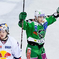 20111127: SLO, AUT, Ice Hockey - EBEL League 2011-2012, 26th Round