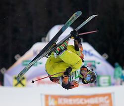 21.01.2011, St. Georgen/Murau, Kreischberg, AUT, FIS Freestyle Ski Worldcup, Qualifikation Herren, im Bild Jon Anders Lindstad (NOR), EXPA Pictures © 2011, PhotoCredit: EXPA/ Erwin Scheriau