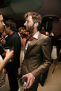 David Tennant, Royal Court Theatre 50th Anniversary Gala sponsored by Vanity Fair. Titanic. Brewer St. London. 26 April 2006. ONE TIME USE ONLY - DO NOT ARCHIVE  © Copyright Photograph by Dafydd Jones 66 Stockwell Park Rd. London SW9 0DA Tel 020 7733 0108 www.dafjones.com