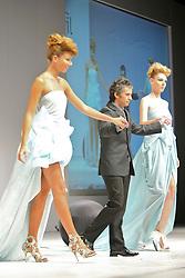 Apresentação do Megashow de Charles Veiyga durante a HAIR BRASIL 2010 - 9 ª Feira Internacional de Beleza, Cabelos e Estética, que acontece de 27 à 30 de março no Expocenter Norte, em São Paulo. FOTO: Jefferson Bernardes/Preview.com