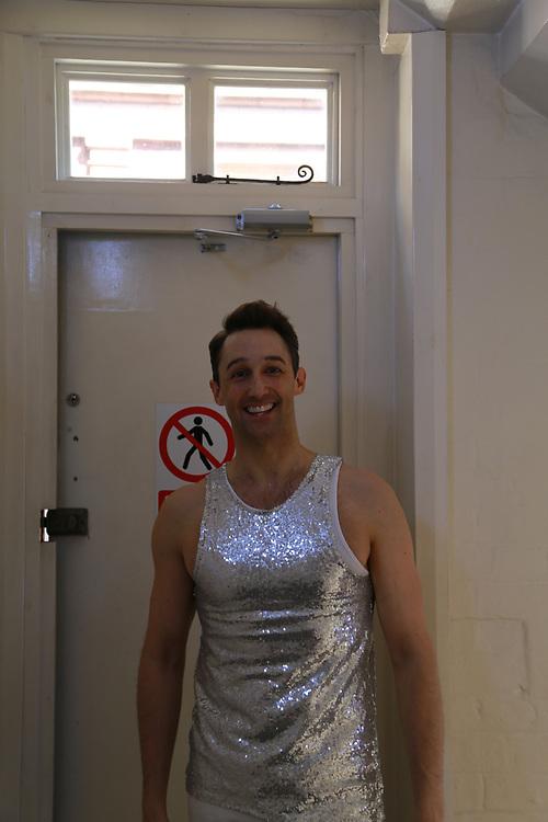 Young Frankenstein, Westend Eurovision 2018 | Dress Rehearsal
