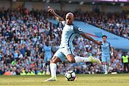 Manchester City v Hull City 080417
