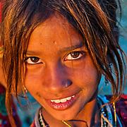 Rajasthan, India, Asia