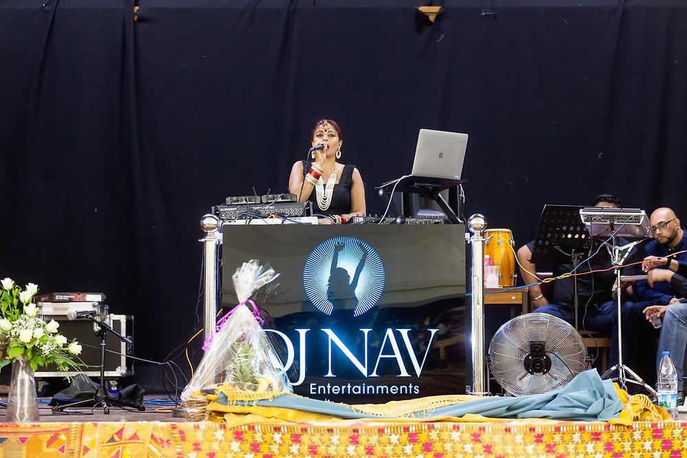 Teen Da Mela, Nottingham July 2019