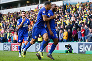 Norwich City v Cardiff City 140418