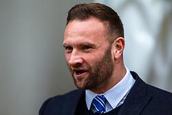 Chesterfield caretaker manager Ian Evatt - Mandatory by-line: Robbie Stephenson/JMP - 28/04/2018 - FOOTBALL - Proact Stadium - Chesterfield, England - Chesterfield v Wycombe Wanderers - Sky Bet League Two