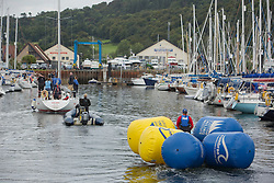 Caledonia MacBrayne Largs Regatta Week 2016<br /> <br /> Largs Yacht Haven<br /> <br /> Credit Marc Turner / PFM Pictures.co.uk