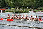 Henley Royal Regatta, Henley on Thames, Oxfordshire, 3-7 July 2013.  Thursday  09:05:15   04/07/2013  [Mandatory Credit/Intersport Images]<br /> <br /> Rowing, Henley Reach, Henley Royal Regatta.<br /> <br /> The Temple Challenge Cup<br /> University of Virginia, U.S.A.