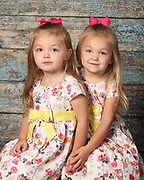 Maisy and Mabry Menefee 2