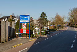 Vuilendam, Molenlanden, Zuid Holland, Netherlands