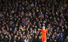 Chelsea v Dynamo Kiev - 07 March 2019