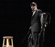 2007 - Katt Williams at the Nutter Center