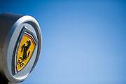 October 30-November 2 : United States Grand Prix 2014, Ferrari