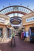 The International Shops La Jolla