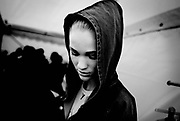 CPH Vision modeshow/Backstage