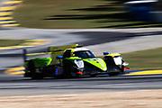 October 15-17, 2020. IMSA Weathertech Petit Le Mans: #51 PR1 Mathiasen Motorsports ORECA LMP2 07, LMP2: Austin McCusker , Jakub Smiechowski, Rob Hodes