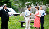 The Gazebo Players of Medfield - The Winter's Tale -  July 2014