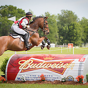 The Ocala Horse Properties Festival of Eventing