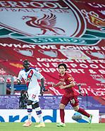 Liverpool v Crystal Palace 24/06 Seb