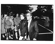 Claudia and Ronald Perelma August 1992© Copyright Photograph by Dafydd Jones 66 Stockwell Park Rd. London SW9 0DA Tel 020 7733 0108 www.dafjones.com