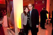 DANI BURROWS; BILL NIGHY;, Henry Moore, Tate Britain. London. 22 February 2010
