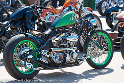 The annual Rats Hole Show during Daytona Bike Week. FL, USA. March 15, 2014.  Photography ©2014 Michael Lichter.