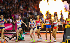 2017-08-07 IAAF World Championships London 2017 Women's 1500m Final