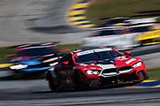 October 15-17, 2020. IMSA Weathertech Petit Le Mans: #25 BMW Team RLL BMW M8 GTE, GTLM: Connor De Phillippi, Bruno Spengler, Colton Herta
