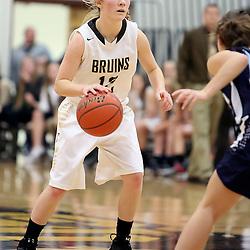 Lady Bruins Basketball