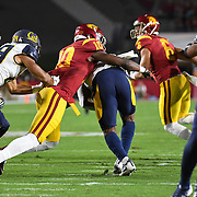 USC Football v CAL 2016   1st Half