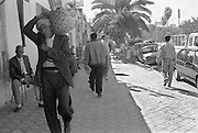 North Africa (on Italy FSP)