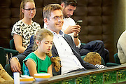 's-HERTOGENBOSCH  Kirsten ten Cate Griffier Provincie Noord Brabant