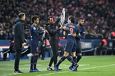 Paris SG vs Nantes - 22 Dec 2018