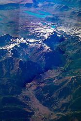 Flight From Santiago To Ushuaia