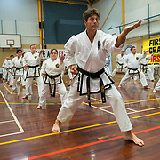 FIRST TKD: March 2020 Black Belt Master Class