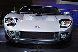 2005 CATA (Chicago Auto Show), Ford GT40