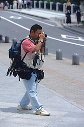 Japanese Photographer