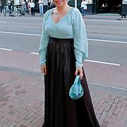 NLD/Amsterdam/20111002 - Uitreiking John Kraaijkamp awards 2011, Annemarie Jung